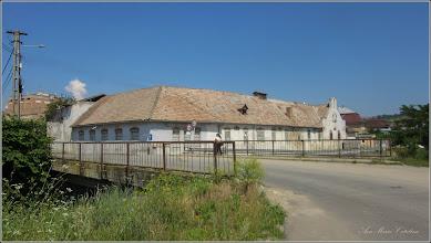 Photo: Turda - Str. Abatorului, Nr.46, Str. Aurel Vlaicu, Nr.34 - Fostul Abator - 2018.06.20