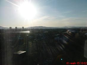 Photo: Утро в Ветрявике