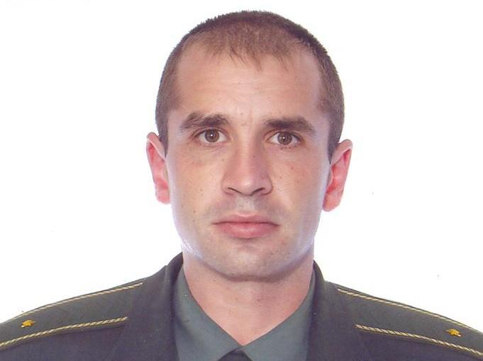 Шевченко ВА