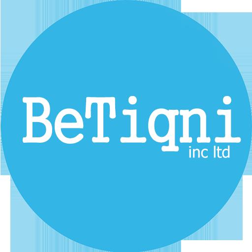 betiqni. inc ltd avatar image