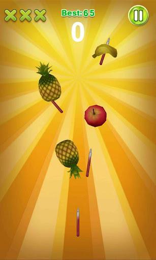 免費下載動作APP|叉水果 - Pen Apple app開箱文|APP開箱王