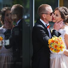 Wedding photographer Ilya Muromskiy (muromec). Photo of 14.09.2017