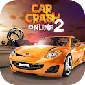 Car Crash 2 Online Simulator Beam XE 2018 Reloaded icon