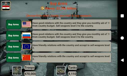 Middle East Empire 2027 Mod Apk MEE_3.3.7 3