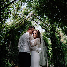 Wedding photographer Zalan Orcsik (zalanorcsik). Photo of 13.06.2018