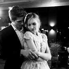 Wedding photographer Anastasiya Proskurnina (nastena). Photo of 12.02.2018
