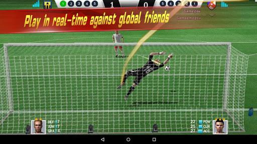 Soccer Shootout screenshot 14