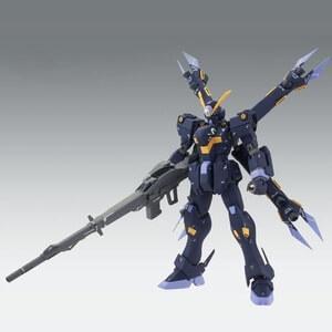 2. Crossbone • Gundam X2 Rev Ver.Ka