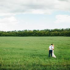 Wedding photographer Evgeniya Burdina (EvgeniyaBurdina). Photo of 07.09.2015
