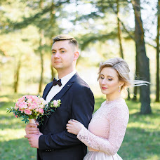 Wedding photographer Aleksandr Tarasevich (AleksT). Photo of 30.04.2018