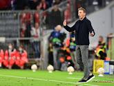 Julian Nagelsmann positif au Covid et écarté du groupe du Bayern