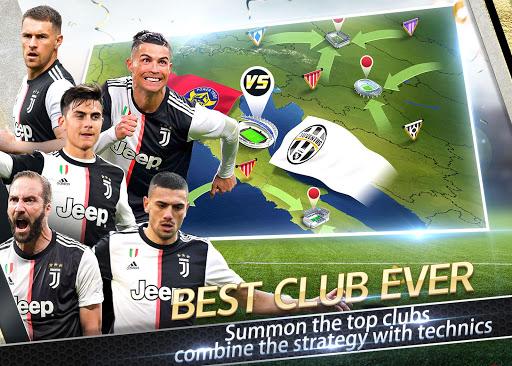 Ultimate Football Club 1.0.1651 screenshots 14