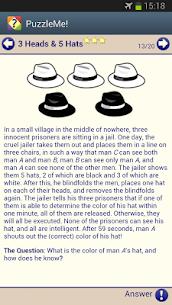 PuzzleMe! – Riddles & Puzzles 2