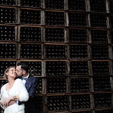 Huwelijksfotograaf Kristof Claeys (KristofClaeys). Foto van 07.04.2017