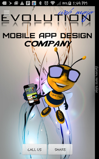 EvolutionWebMojo App Developer