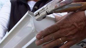 Gutter Install; Efficient Washer/Dryer thumbnail