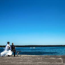 Wedding photographer Jūratė Din (JuratesFoto). Photo of 26.09.2018