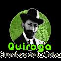 Quiroga: Cuentos II icon