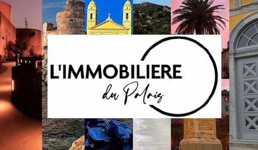 Logo de IMMOBILIERE DU PALAIS