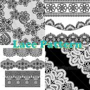 Lace Pattern icon