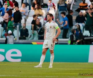 """Jan Vertonghen : """"En possession de balle, nous sommes l'une des meilleures équipes Europe"""""""