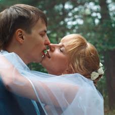 Wedding photographer Aleksandr Mychko (mych67). Photo of 08.01.2014