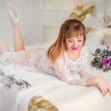 Wedding photographer Marina Porseva (PorMar). Photo of 19.08.2017