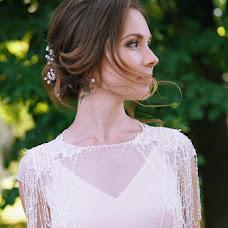 Wedding photographer Anastasiya Sukhoviy (Naskens). Photo of 19.08.2018