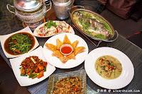 蘇珂泰泰式餐廳