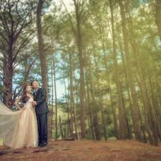 Wedding photographer Tristan joseph Escarlan (tristan). Photo of 26.02.2016