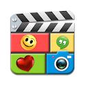 Video Collage Maker icon
