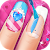 Nail Art Beauty Salon Game DIY file APK Free for PC, smart TV Download