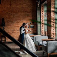 Wedding photographer Elvira Lukashevich (teshelvira). Photo of 16.06.2018