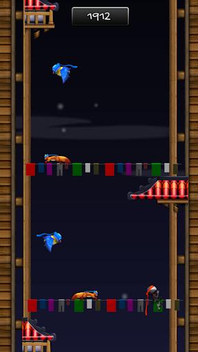 Run ninja jump dx free games free download of android version.