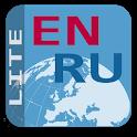 EN-RU Phrasebook Lite icon