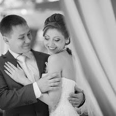Wedding photographer Sergey Zagaynov (Nikonist). Photo of 25.10.2012