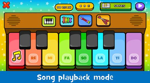 Little Piano 1.35 screenshots 8