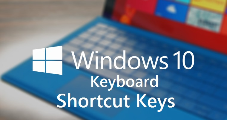 Scorciatoie Windows 10: Tutte le combinazioni di tasti