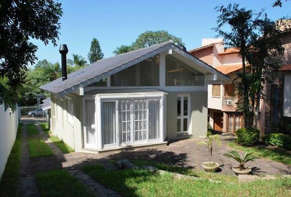 Casa Residencial à venda, Ipanema, Porto Alegre 250m²