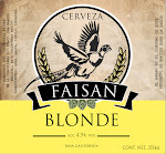 Logo of Faisan Blonde