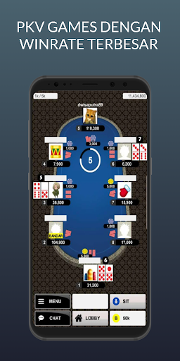2021 Pkv Games Domino Qq Domino 99 Pc Android App Download Latest
