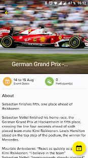 Ferrari Owners' Club - náhled