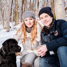Wedding photographer Viktoriya Lou (ViktoriaS). Photo of 02.02.2015