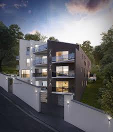Appartement 4 pièces 138,25 m2
