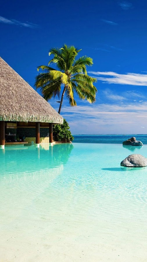 Paradise live wallpaper beautiful pictures android apps on google play - Paradise pictures backgrounds ...