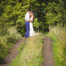 Wedding photographer Margarita Istomina (Rita). Photo of 23.10.2015