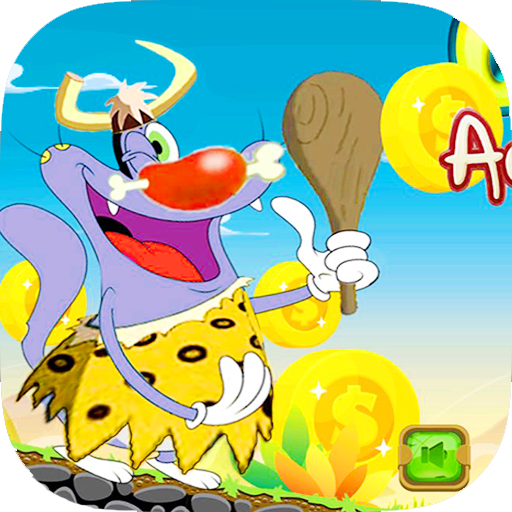 冒險App|Moggy Stone Age LOGO-3C達人阿輝的APP