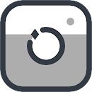 InstaSweet B&W Retro file APK Free for PC, smart TV Download