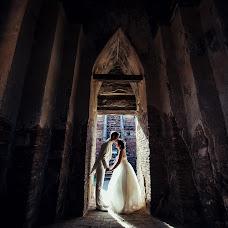 Wedding photographer Tonkla Pairoh (weddingmoodstud). Photo of 09.02.2016