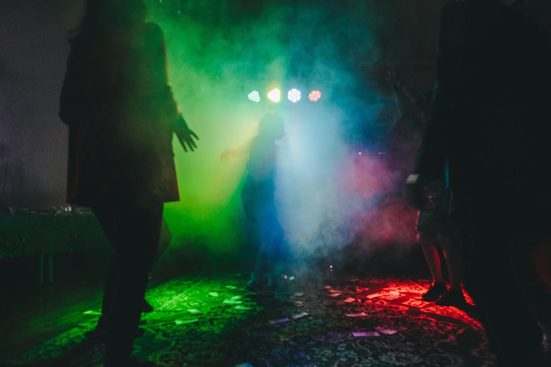председателя фото на дискотеки дым общем